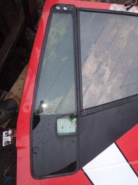 nepodemnoe geam auto pentru IVECO Stralis camion