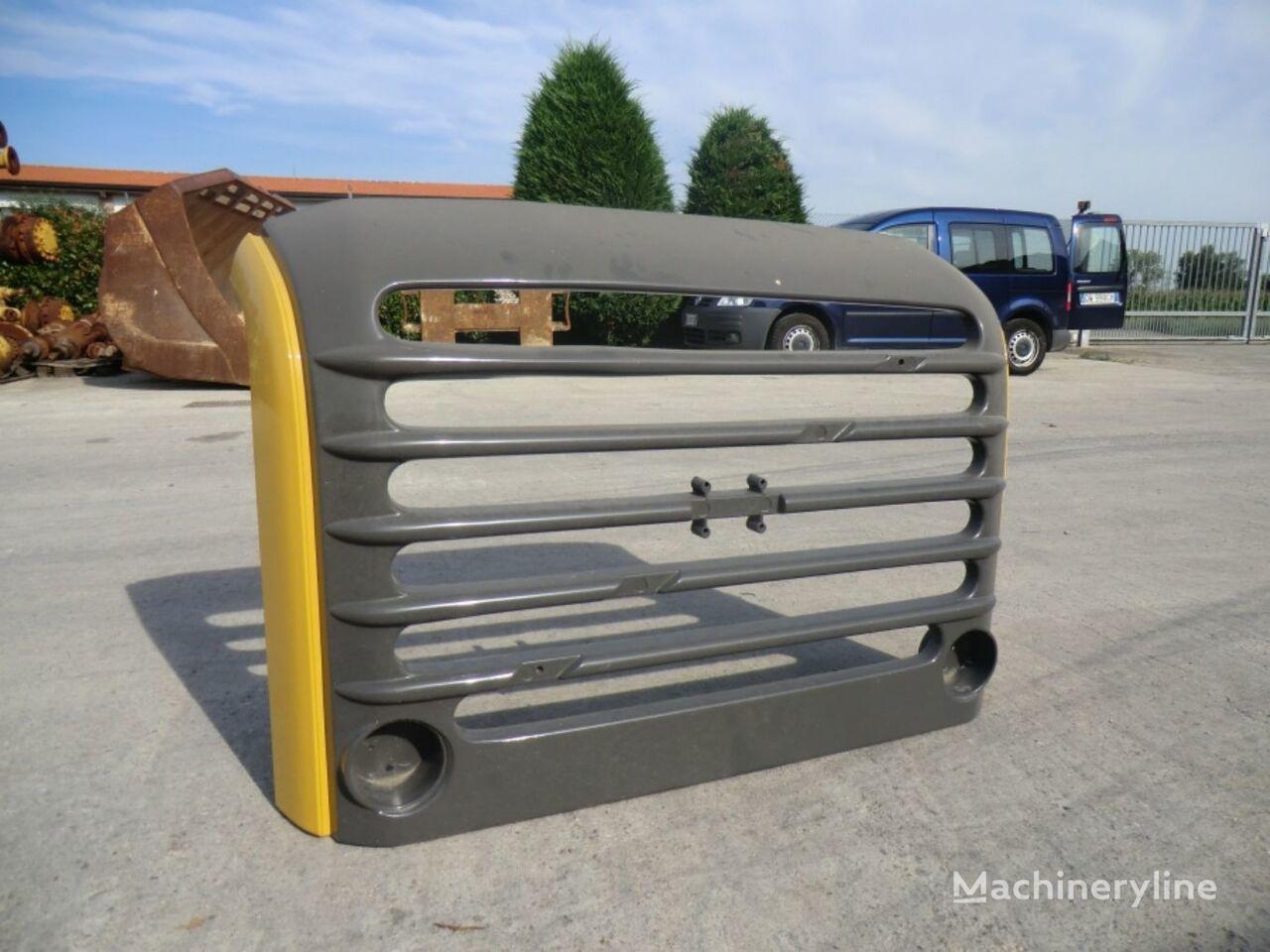 grilă radiator GRILL pentru basculantă articulată VOLVO  A40D