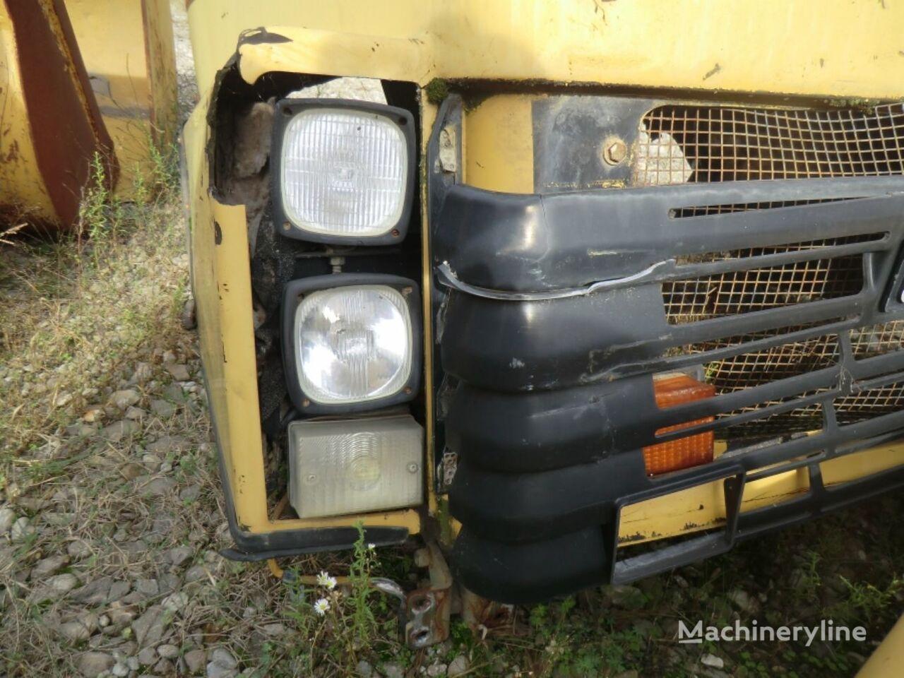 grilă radiator HOOD AND GRILLE AWR00399 pentru basculantă articulată CATERPILLAR  735