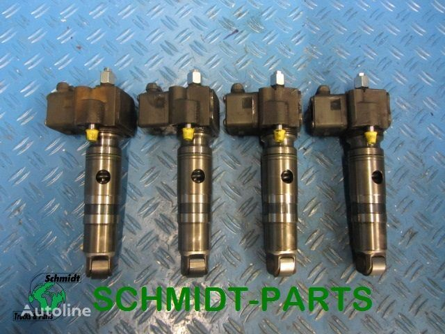 A 028 074 69 02 Brandstofpomp injector pentru MERCEDES-BENZ camion