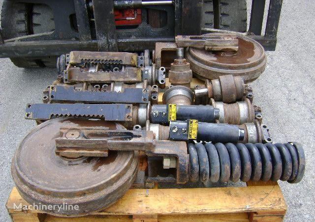 Idler Wheel întinzător anterior pentru CATERPILLAR 312 excavator