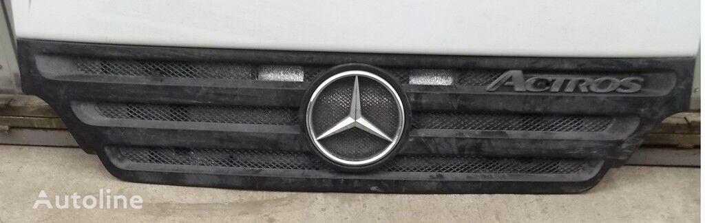 Mersedes Benz Reshetka radiatora izolaţie pentru camion