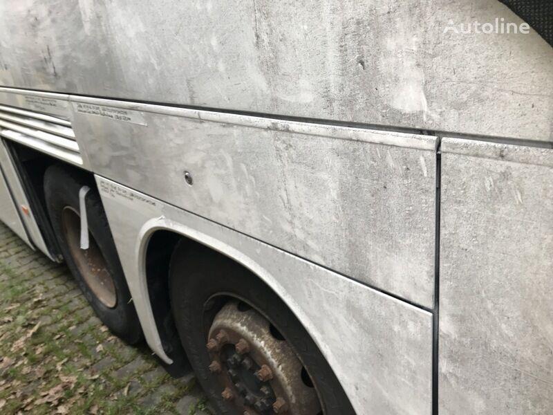 izolaţie 417 pentru autobuz SETRA 4er Reihe GT/ GTHD/ NF/ UL/ HDH