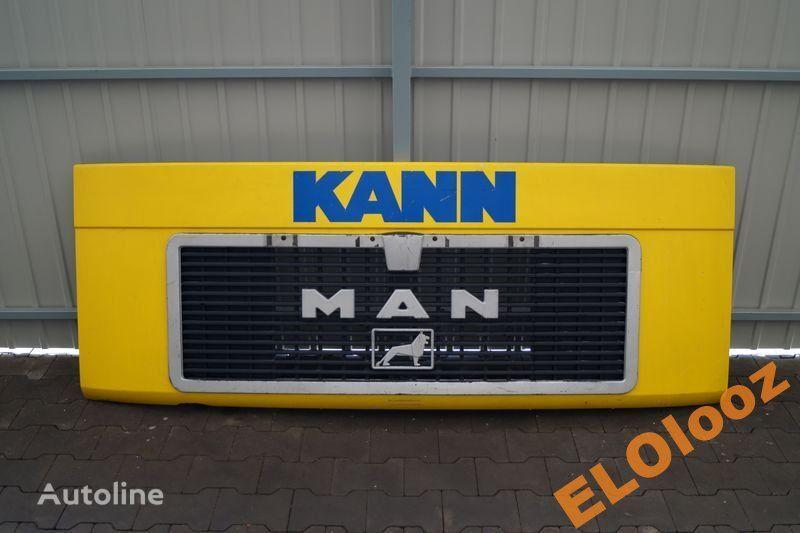izolaţie pentru MAN MASKA ATRAPA GRILL MAN F2000 F90 ORYGINALNA camion