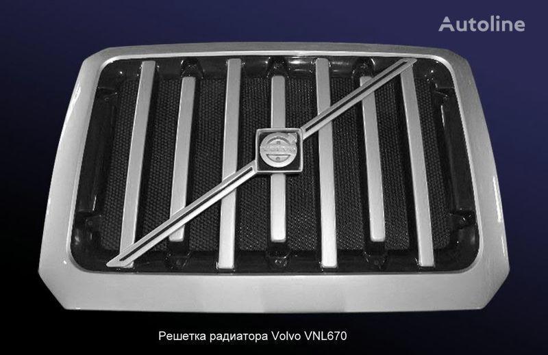 VOLVO radiatora na VNL 660-670 izolaţie pentru VOLVO VNL 660-670 camion nou