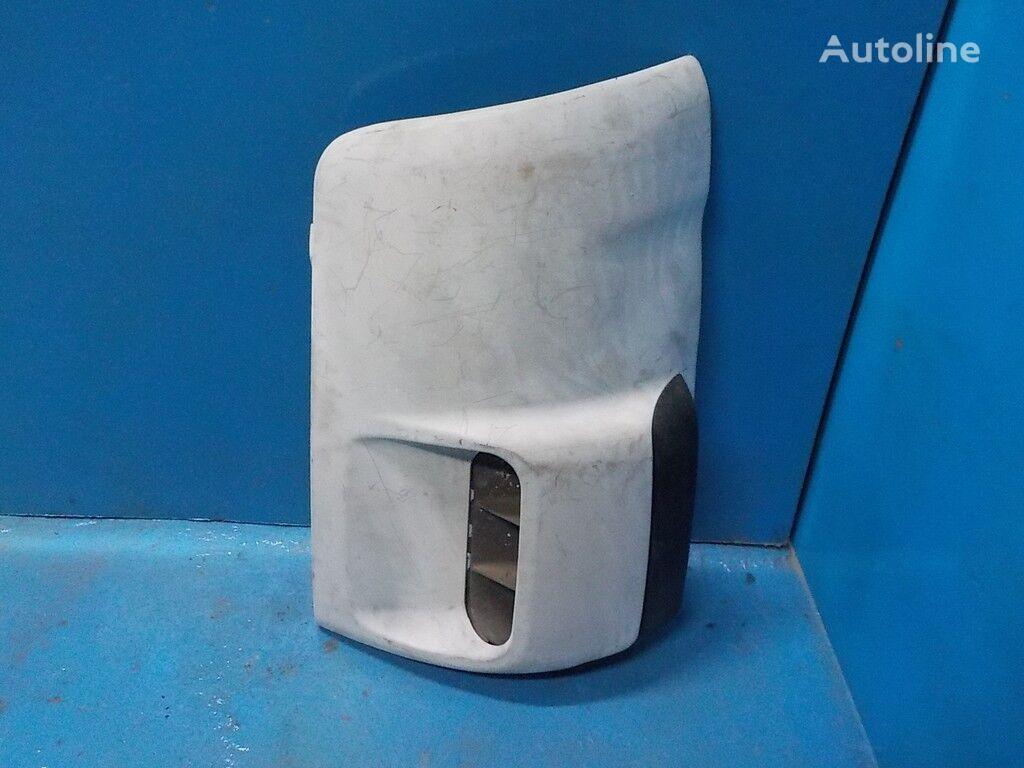 Ugol kabiny levyy Scania izolaţie pentru camion