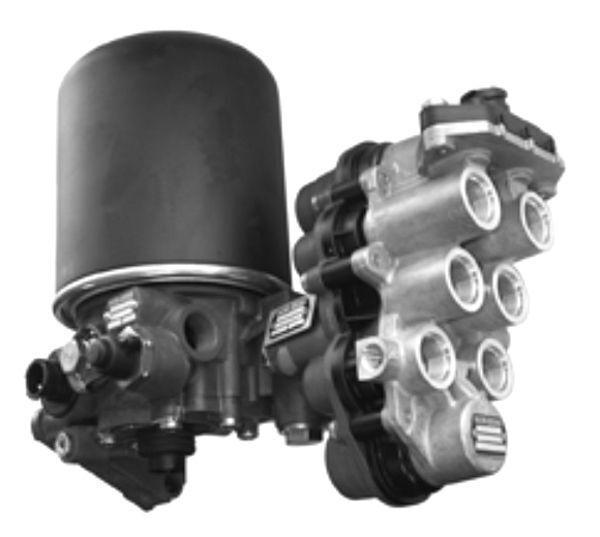 IVECO 41033006 41211262 41211392 41285081 5801414923 KNORR macara pentru IVECO STRALIS  camion nou
