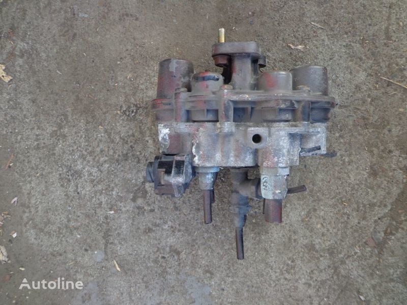 Knorr-Bremse macara pentru IVECO Stralis camion