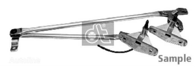 MERCEDES-BENZ ROOLING mecanism ștergătoare de parbriz pentru MERCEDES-BENZ ACTROS autotractor nou