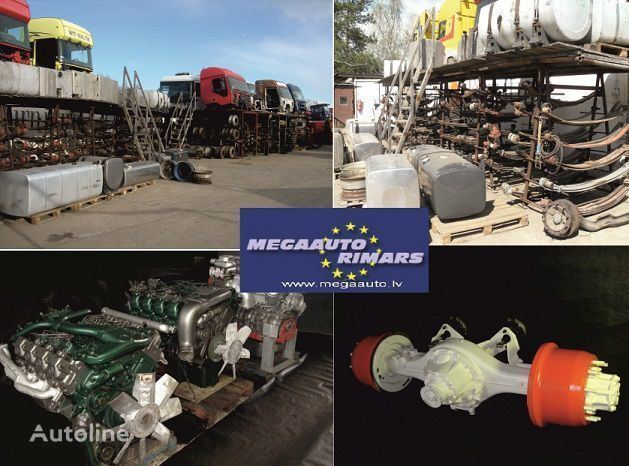 motor pentru MANY TYPES AND MODELS camion