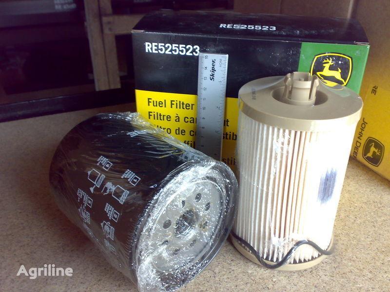 John Deere Filtr palivniy motor pentru tractor nou