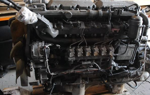 DAF XE315C motor pentru camion