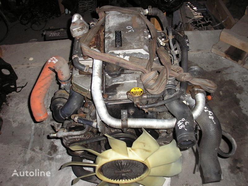 Mitsubishi 4M42 motor pentru camion