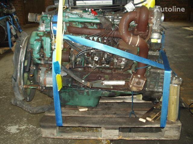 Volvo TD63 motor pentru camion