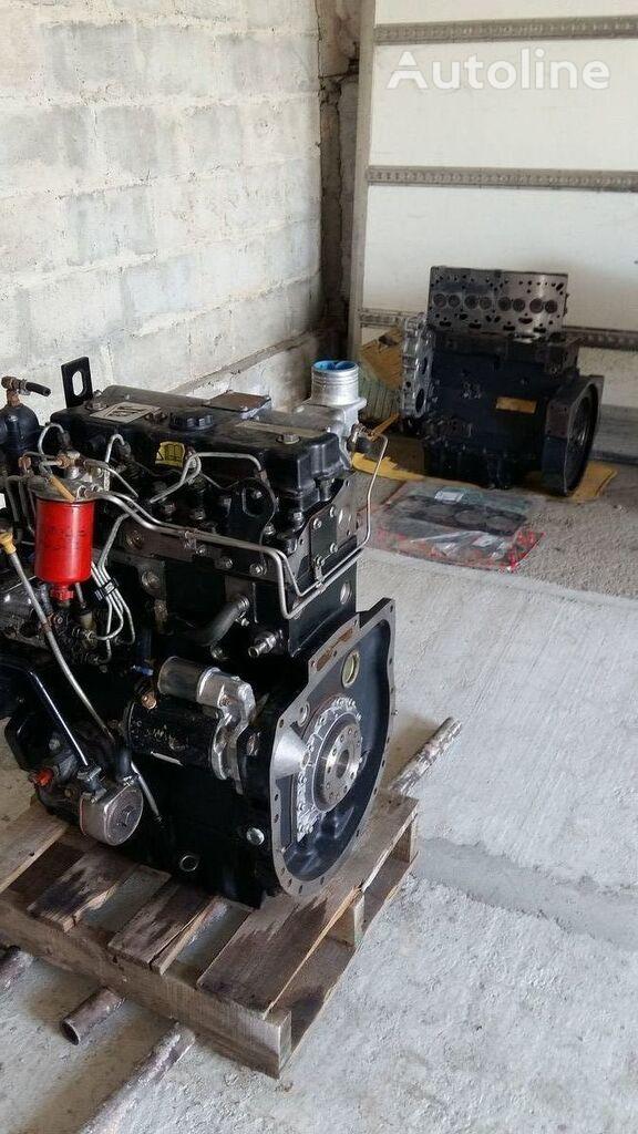 motor pentru încărcător frontal MERLO cat jcb manitou perkins rj  ar rg