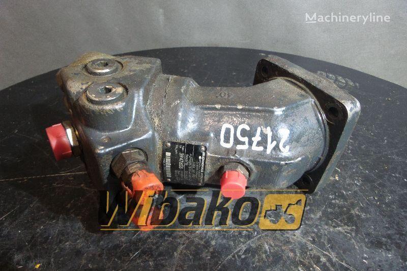 motor hidraulic Hydromatik A2FM28/61W-PAB191-S pentru excavator SCHAEFF HML41
