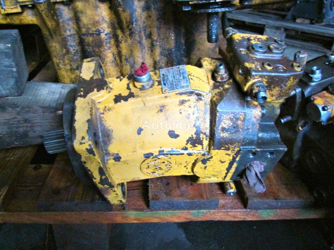 motor hidraulic Hydromatik A6VM107DA pentru încărcător frontal
