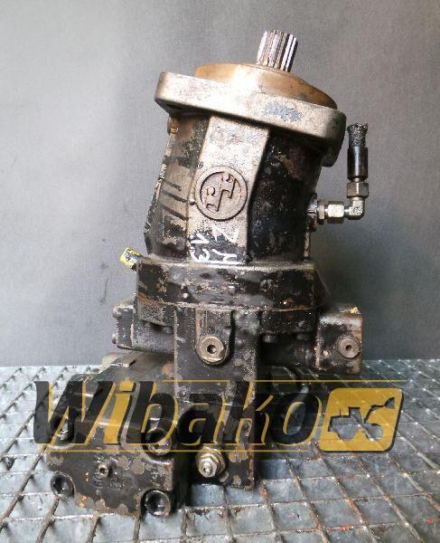 motor hidraulic Hydromatik A6VM107HA1/60W-PZB018A pentru alte mașini de construcții ZEPPELIN ZM13