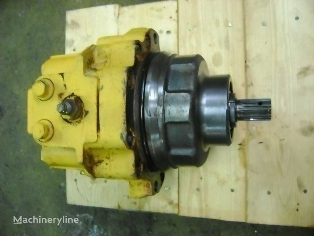 Track Motor motor hidraulic pentru KOMATSU Pc 180-3 excavator