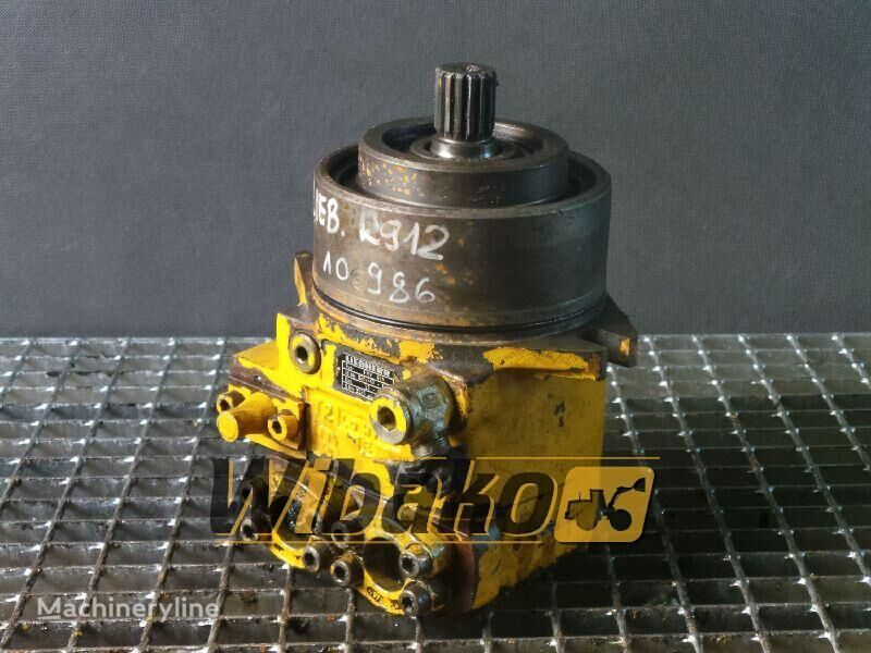 motor hidraulic LIEBHERR FMV064 pentru alte mașini de construcții LIEBHERR R912