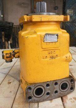 LIEBHERR hoda LMF-90 motor hidraulic pentru LIEBHERR încărcător pe şenile