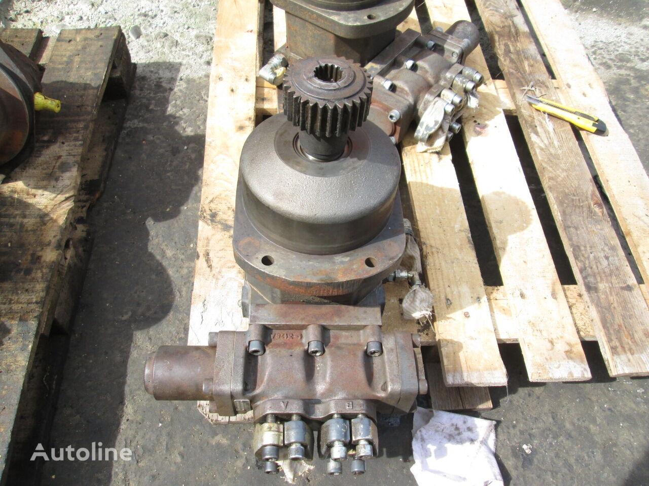 motor hidraulic LINDE HMV70 pentru încărcător frontal