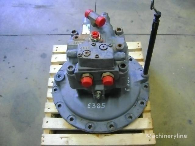 NEW HOLLAND motor hidraulic pentru NEW HOLLAND E 385 excavator