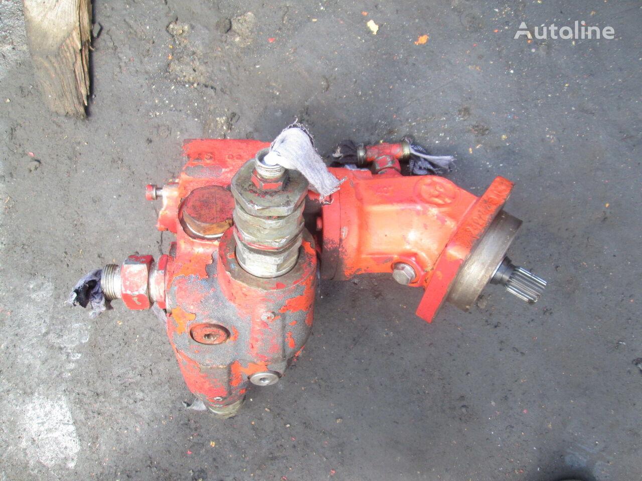 motor hidraulic O&K pentru excavator O&K