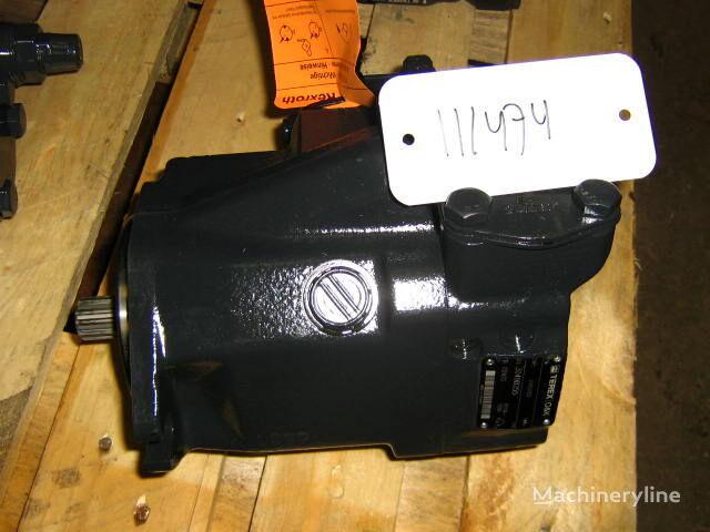 motor hidraulic TEREX O&K pentru încărcător frontal TEREX O&K L35