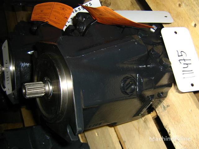 motor hidraulic TEREX O&K 2465983 pentru încărcător frontal TEREX O&K L35