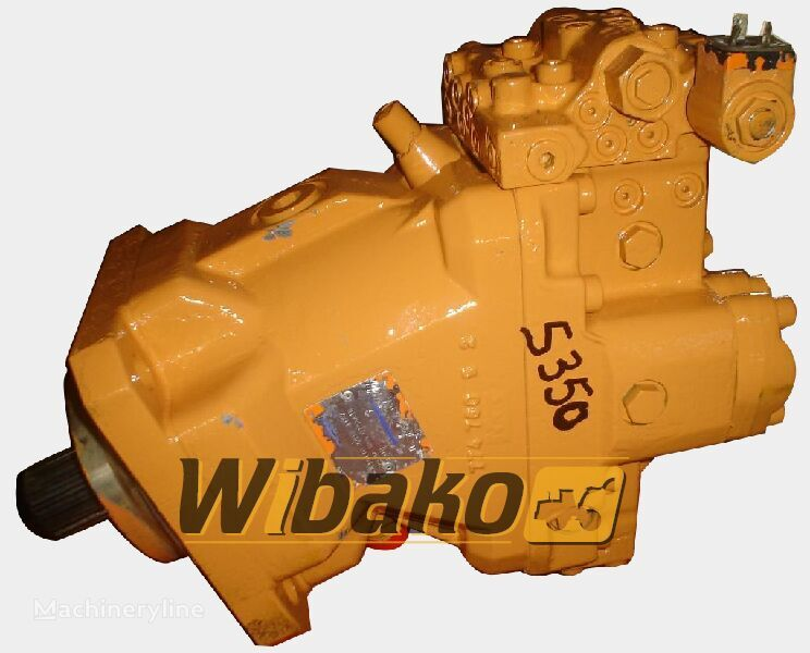 Drive motor Sauer 51D110 AD4NJ1K2CEH4NNN038AA181918 (51D110AD4NJ1K2CEH4NNN038AA181918) motor pentru 51D110 AD4NJ1K2CEH4NNN038AA181918 alte mașini de construcții