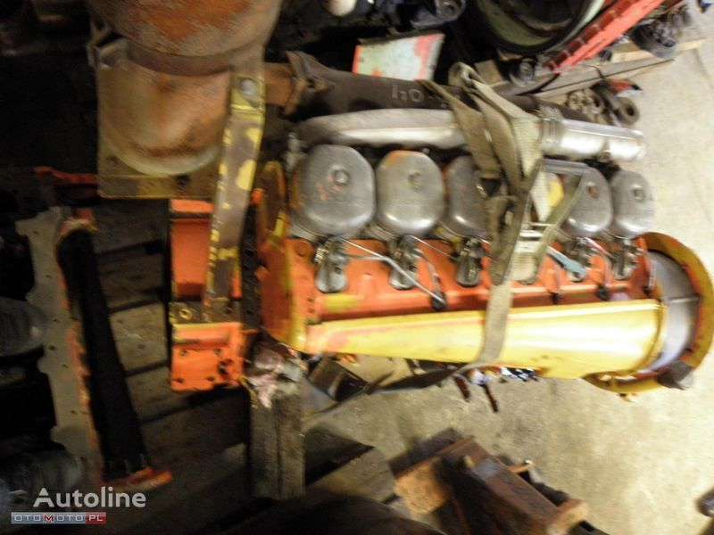 Deutz bf4l913 motor pentru ATLAS excavator