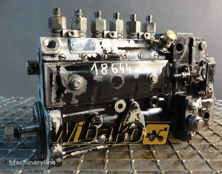 motor BOSCH 0400866150 pentru alte mașini de construcții CASE 1288