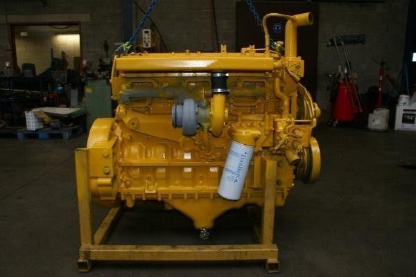 motor pentru CATERPILLAR 3116 excavator