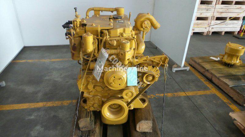 motor pentru CATERPILLAR 319D excavator