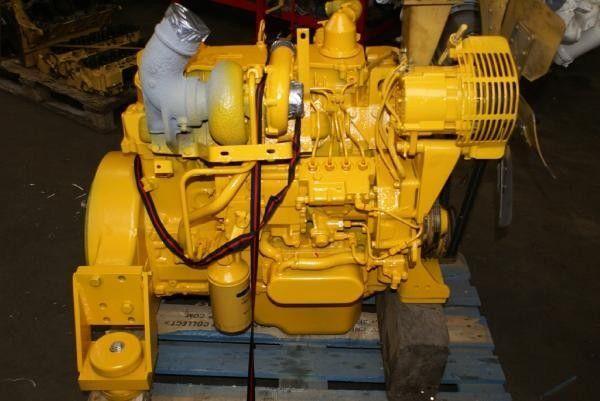 motor pentru CATERPILLAR 3204 DI alte mașini de construcții
