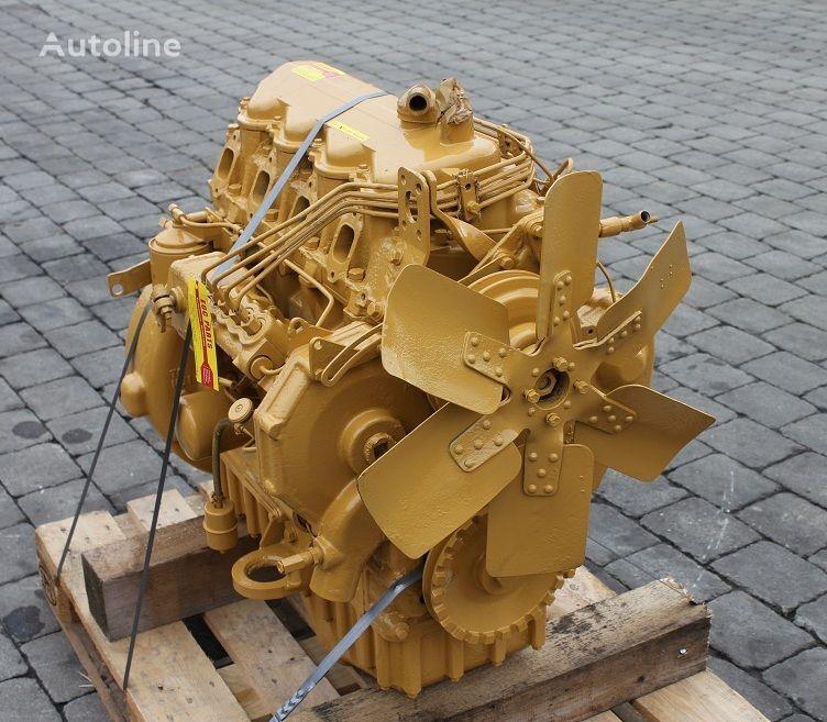 motor CATERPILLAR 3204 iz Evropy pentru buldozer