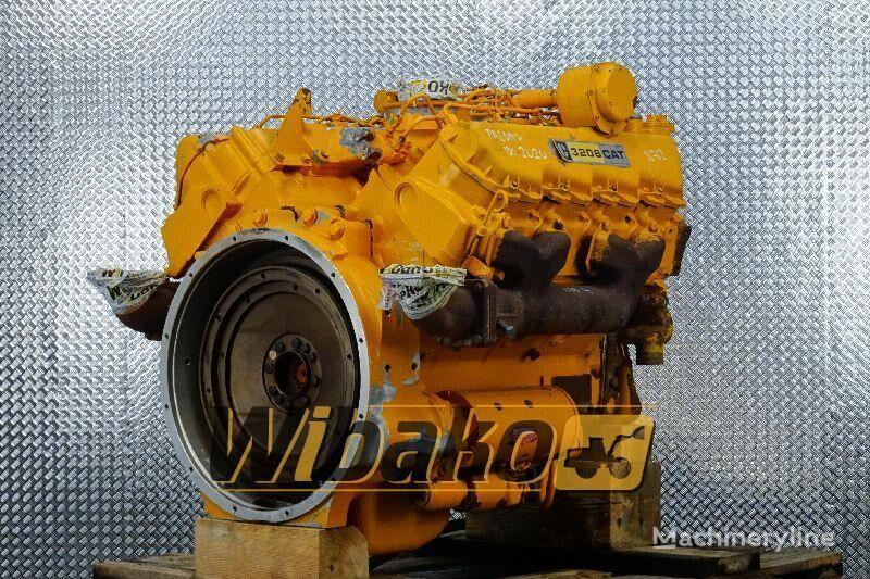 Engine Caterpillar 3208 motor pentru CATERPILLAR 3208 alte mașini de construcții