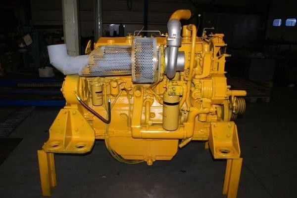CATERPILLAR 3406 motor pentru CATERPILLAR 3406 alte mașini de construcții