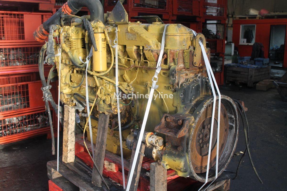 motor CATERPILLAR 3406B pentru basculantă rigidă