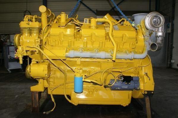 CATERPILLAR 3412 E motor pentru CATERPILLAR 3412 E alte mașini de construcții
