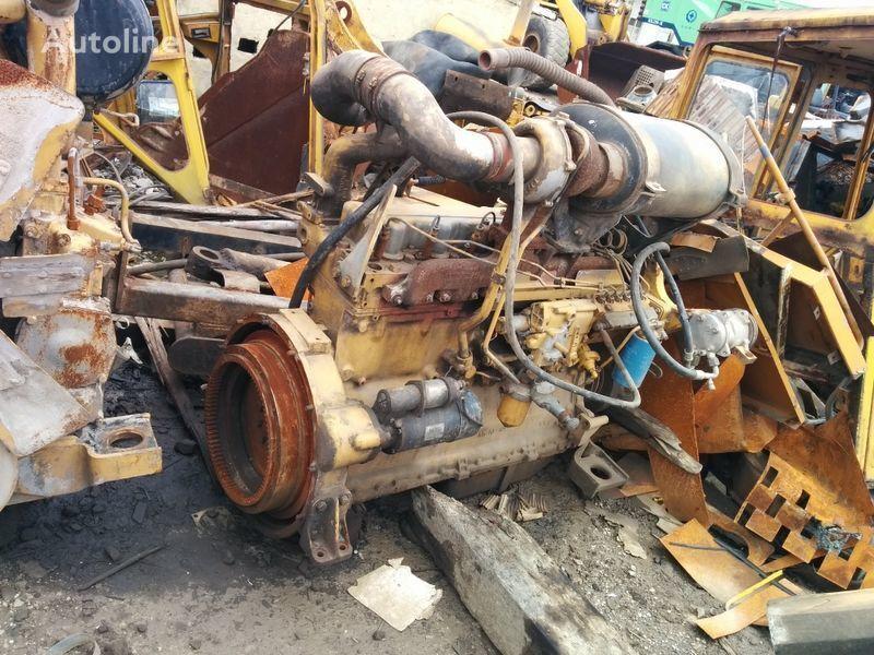 Caterpillar 3306 motor pentru CATERPILLAR 966F generator
