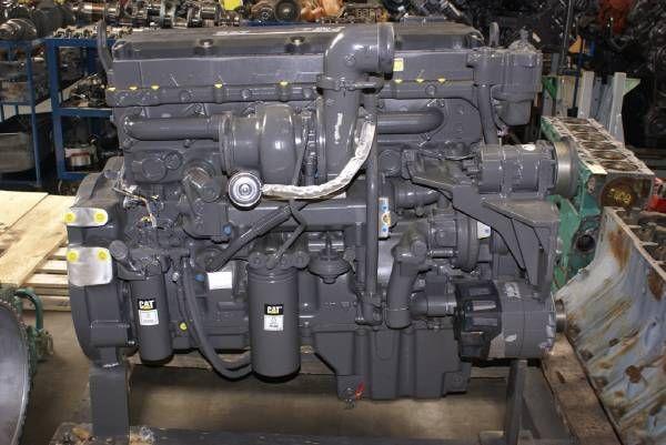 CATERPILLAR C13 motor pentru CATERPILLAR generator
