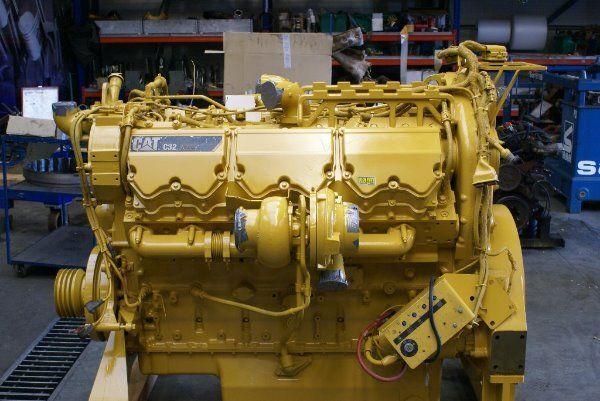 CATERPILLAR C32 motor pentru CATERPILLAR C32 alte mașini de construcții