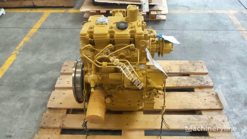 CATERPILLAR Moteur thermique 3013c motor pentru CATERPILLAR CB224E compactor