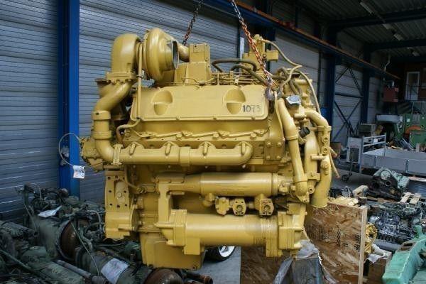 motor pentru CATERPILLAR USED ENGINES alte mașini de construcții