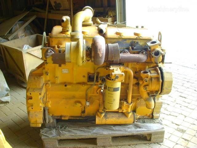 CATERPILLAR Volvo Komatsu Hitachi Deutz Perkins Motor / engine motor pentru CATERPILLAR Volvo Komatsu Hitachi Deutz Perkins Motor / engine excavator