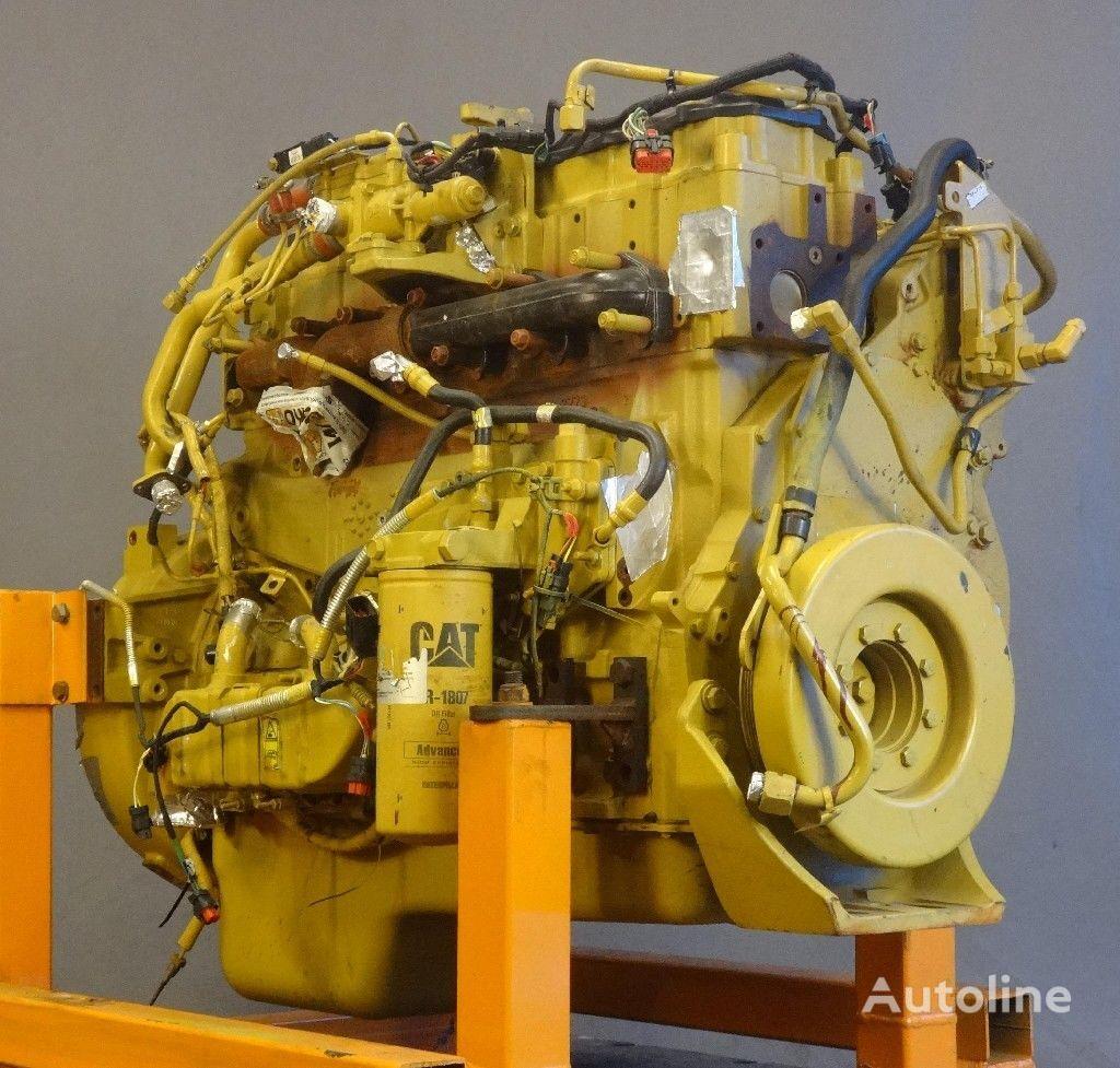 motor CATERPILLAR c7 pentru buldozer CATERPILLAR