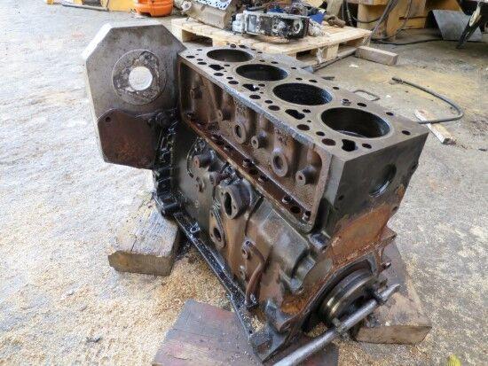 CUMMINS 4T-390/59 (MOTOR PARA PIEZAS REPUESTO) motor pentru alte mașini de construcții