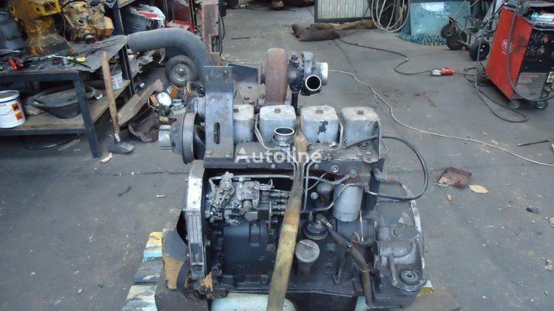 CUMMINS 4t390 motor pentru CASE IH excavator